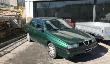 Alfa Romeo 155 1.7 T.Spark completo