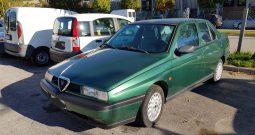 Alfa Romeo 155 1.7 T.Spark