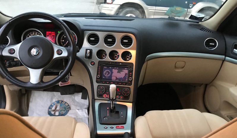 Alfa 159 Q-Tronic completo