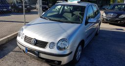 VW Polo 1.4 Metano