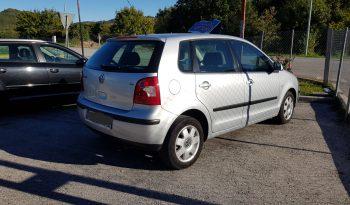 VW Polo 1.4 Metano completo