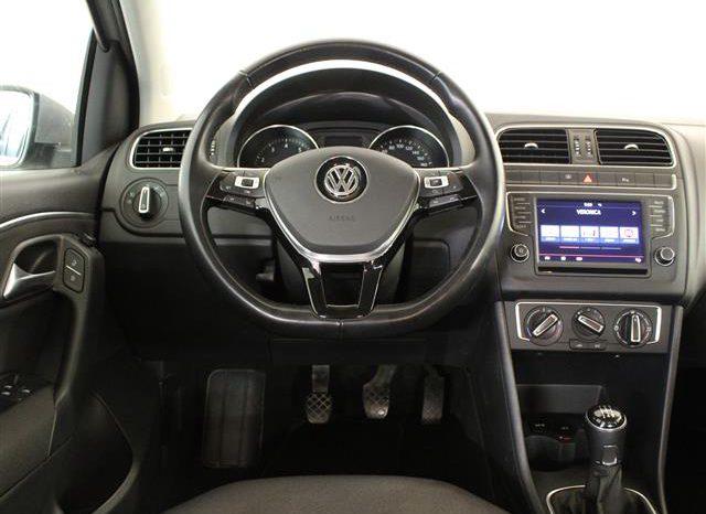 VW Polo 1.0 MPI 75 CV Comfortline completo