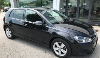 Golf 1.6 BlueMotion Technology