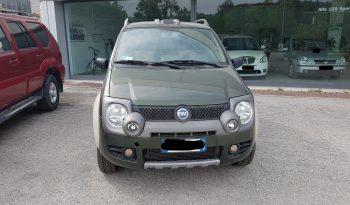 Fiat Panda 1.3 Cross 16V 4×4 completo