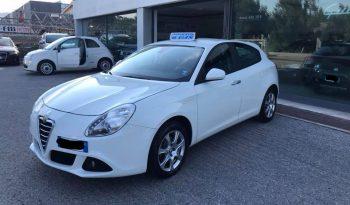 Alfa Romeo Giulietta 1.4 TJet GPL