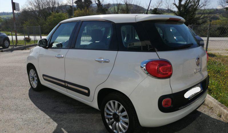 FIAT 500L completo
