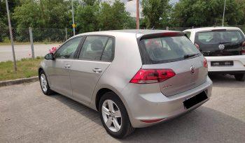 VW GOLF completo