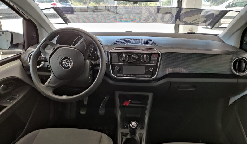 VW ECO UP! completo